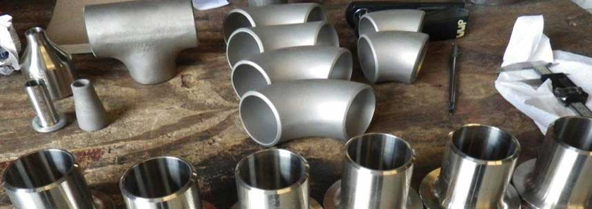 ASTM A403 SS 316 Buttweld Pipe Fittings Manufacturer
