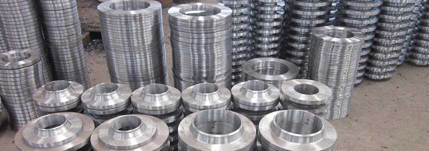 ASTM A182 Stainless Steel 316 Flanges Manufacturer