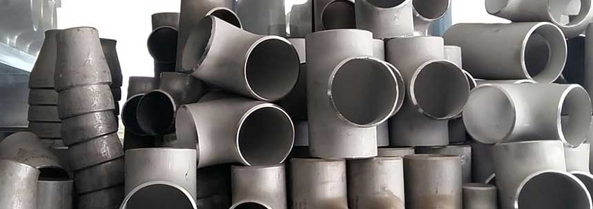 ASTM A403 SS 316h Buttweld Pipe Fittings Manufacturer