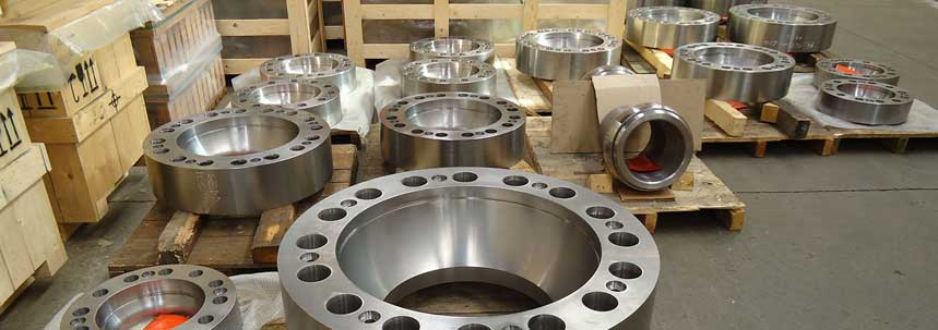ASTM A182 Stainless Steel 316h Flanges Manufacturer