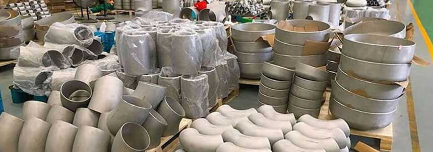 ASTM A403 SS 316L Buttweld Pipe Fittings Manufacturer