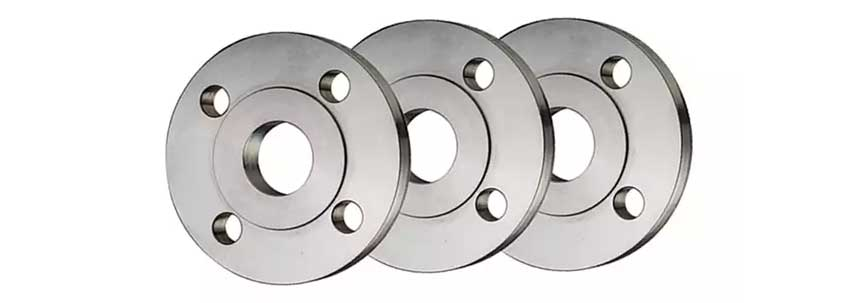 ASTM A182 Stainless Steel 316L Flanges Manufacturer