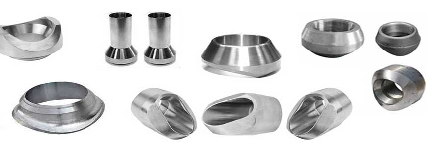 ASTM A182 SS 316Ti Outlet Fittings Manufacturer
