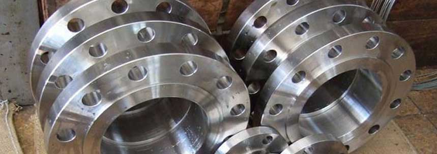ASTM A182 Stainless Steel 317 Flanges Manufacturer