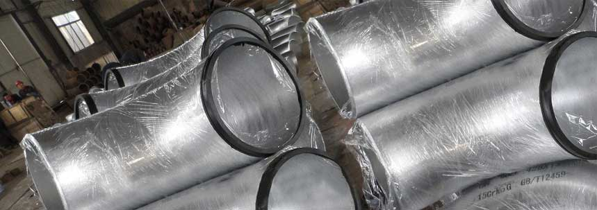 ASTM A403 SS 317L Buttweld Pipe Fittings Manufacturer