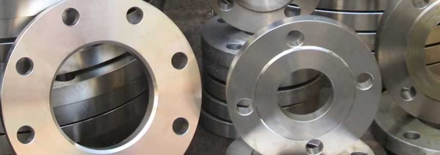 ASTM A182 Stainless Steel 321 Flanges Manufacturer