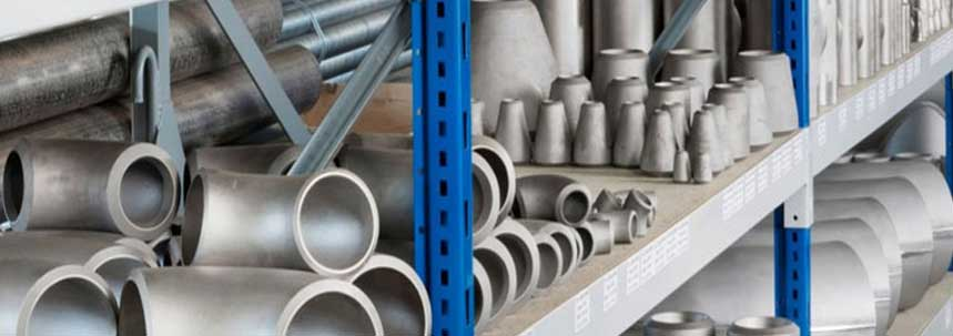 ASTM A403 SS 321h Buttweld Pipe Fittings Manufacturer