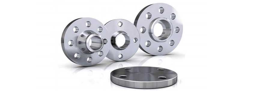 ASTM A182 Stainless Steel 321h Flanges Manufacturer