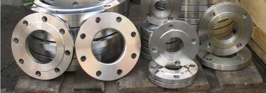 ASTM A182 Stainless Steel 347 Flanges Manufacturer
