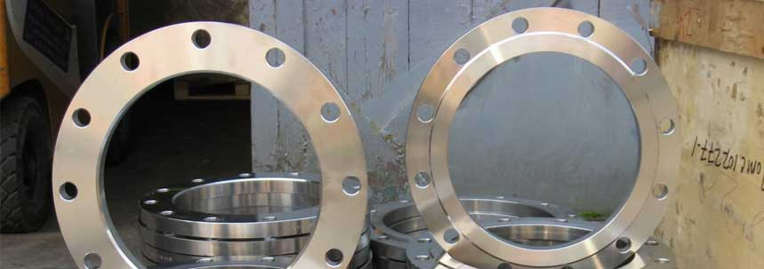 ASTM A182 Stainless Steel 347h Flanges Manufacturer