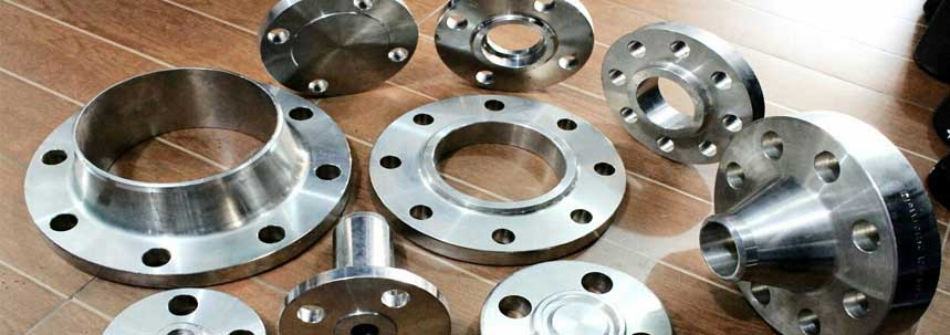 ASTM A182 Stainless Steel 410 Flanges Manufacturer