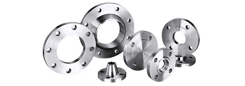 ASTM A182 Stainless Steel 446 Flanges Manufacturer