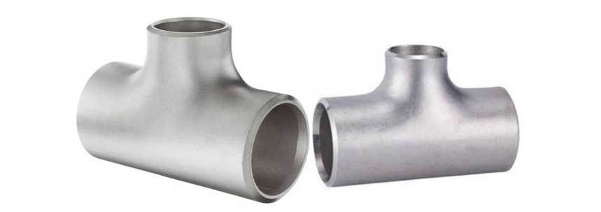 ASTM A403 SS 904L Buttweld Pipe Fittings Manufacturer