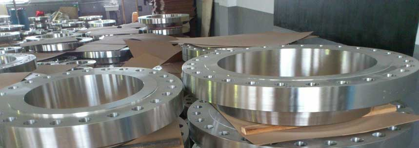 ASTM A182 Stainless Steel 904L Flanges Manufacturer