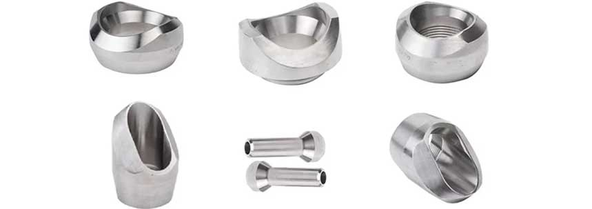 ASTM A182 SS 904L Outlet Fittings Manufacturer