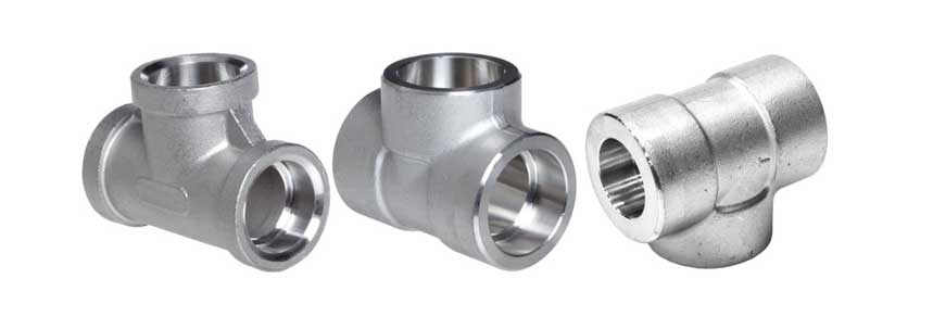 ASTM A182 SS 310h Socket Weld Fittings Manufacturer