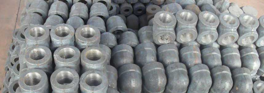 ASTM A182 SS 317L Socket Weld Fittings Manufacturer
