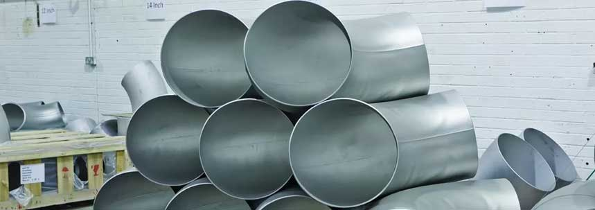 ASTM A403 SS Buttweld Pipe Fittings Manufacturer
