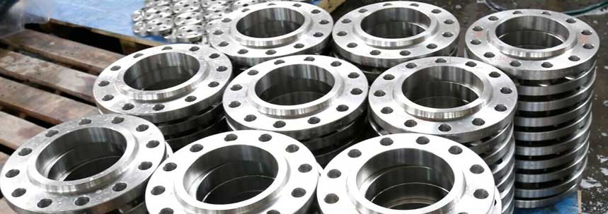 ASTM A182 Stainless Steel Flanges Manufacturer