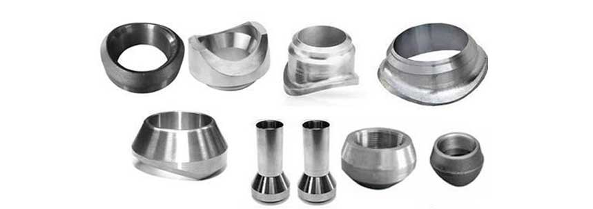 ASTM A182 SS Outlet Fittings Manufacturer