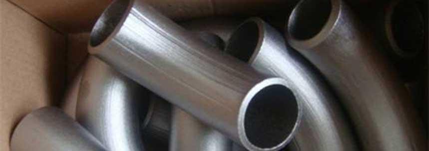 ASTM B363 Titanium Gr 2 Pipe Fittings Manufacturer