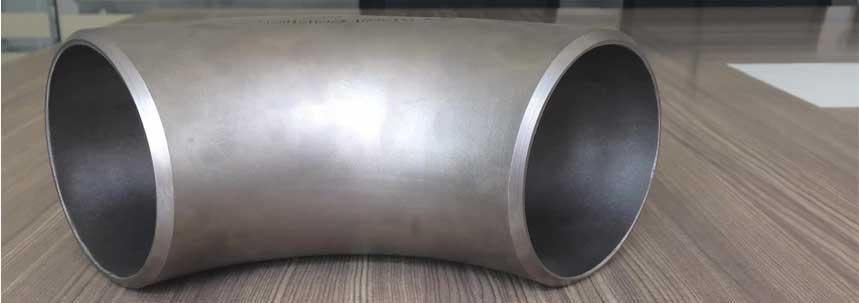 ASTM B363 Titanium Pipe Fittings Manufacturer