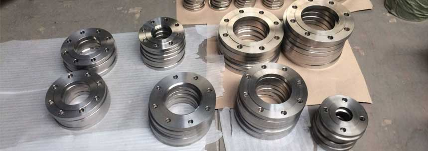 ASTM B381 Titanium Flanges Manufacturer