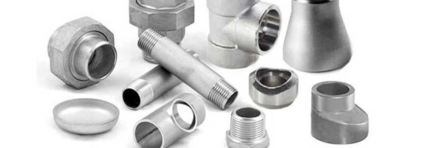 ASTM B381 Titanium Forged Fittings Manufacturer